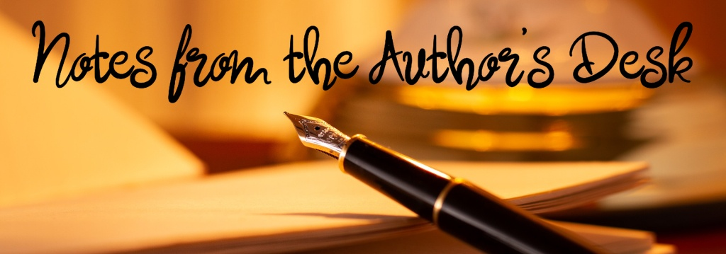 Author Desk: Meet the Heroes