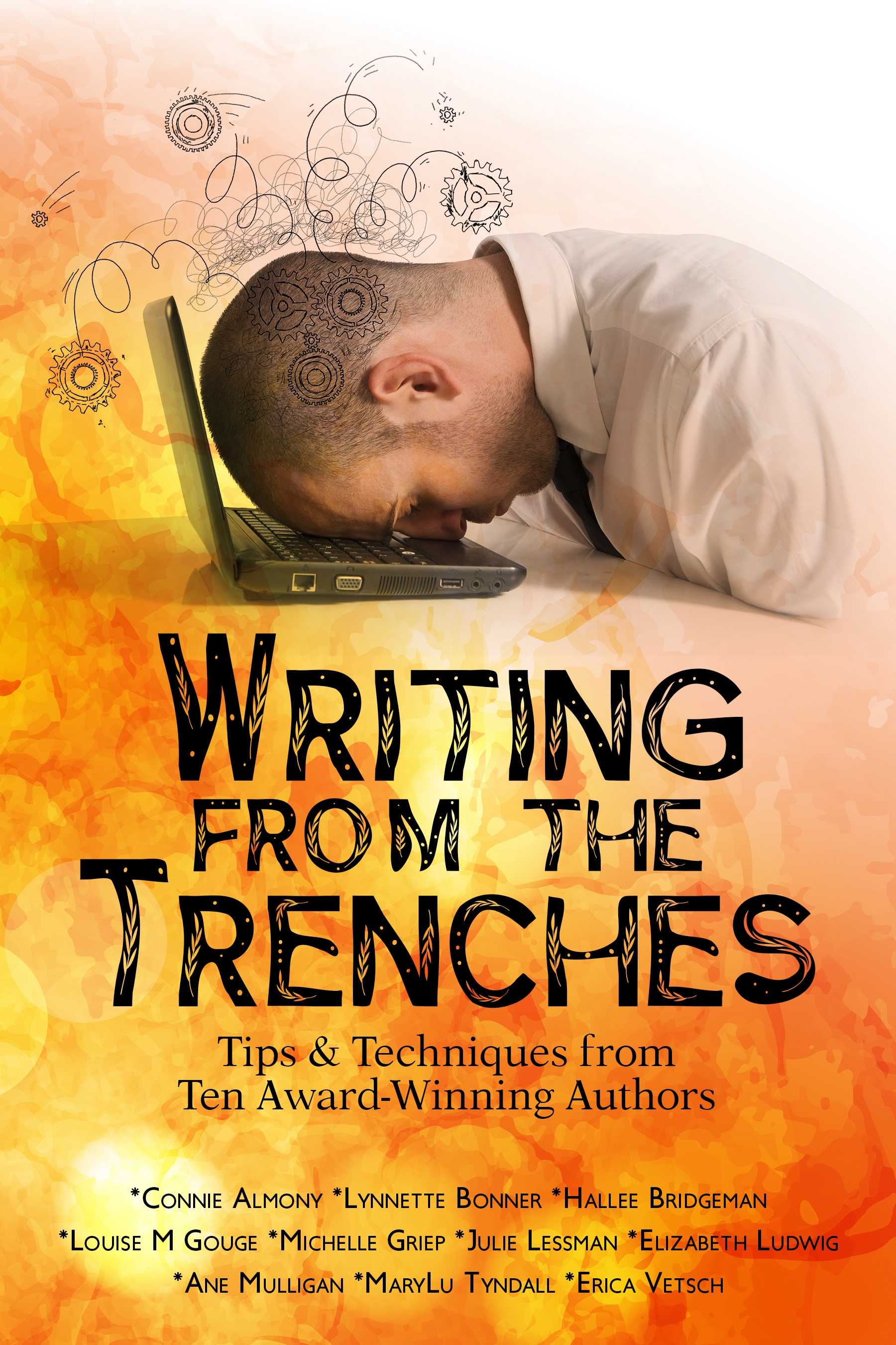 WritingfromtheTrenchesFrontFinal