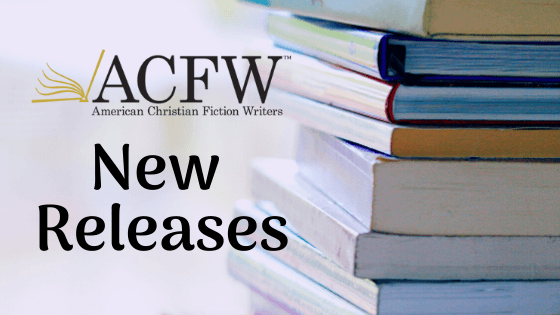 September New Releases (ACFW)