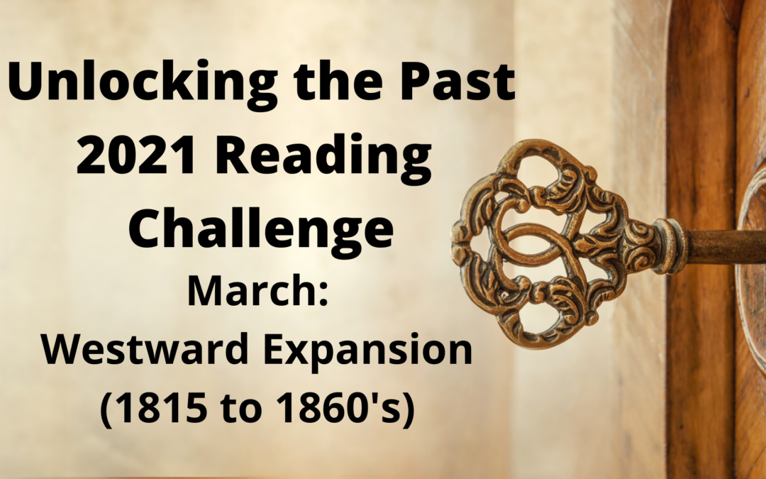 March Reading Challenge Suggestions