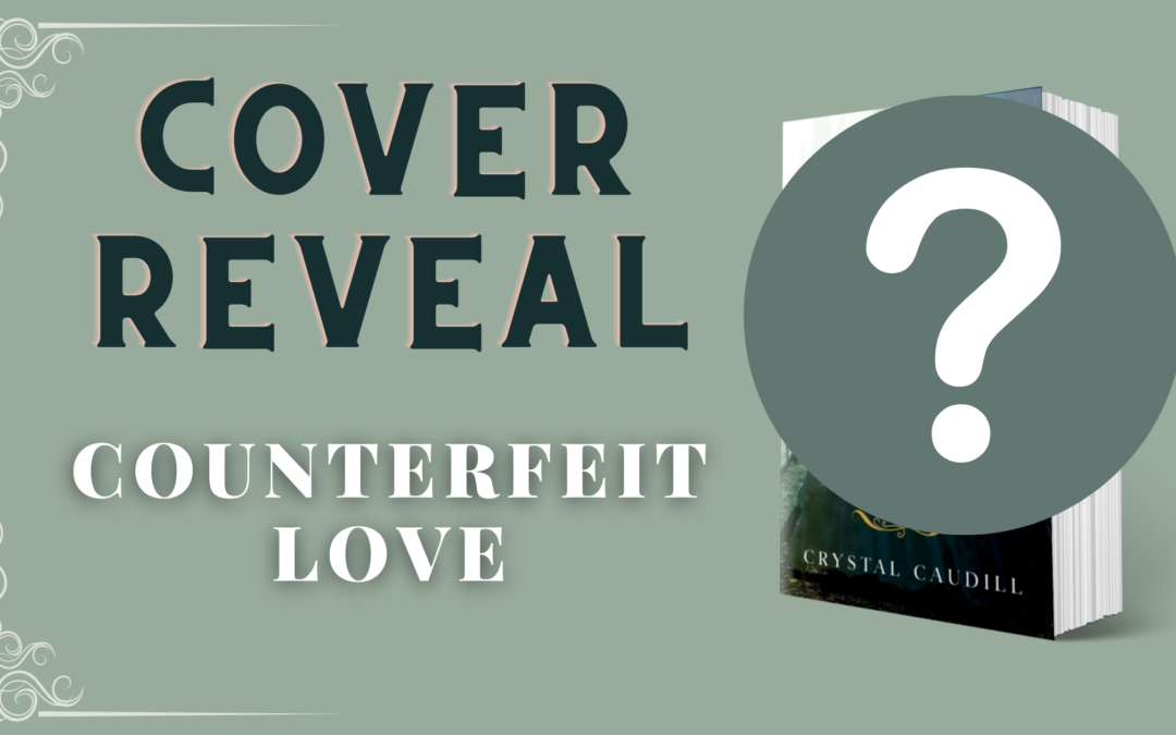Counterfeit Love's Cover Reveal